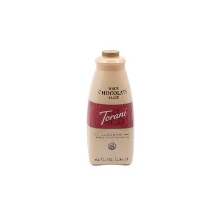 Salsa de Chocolate para Postres Torani